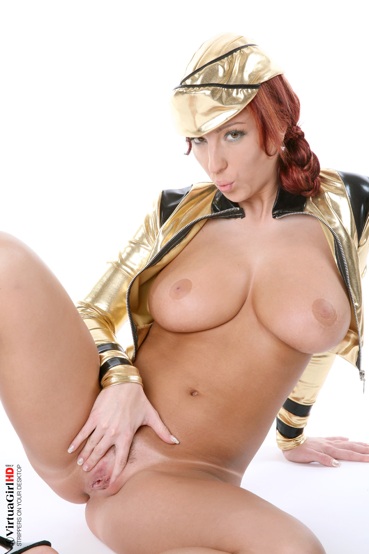 Opinion Hardcore pawn ashley broad gold nude