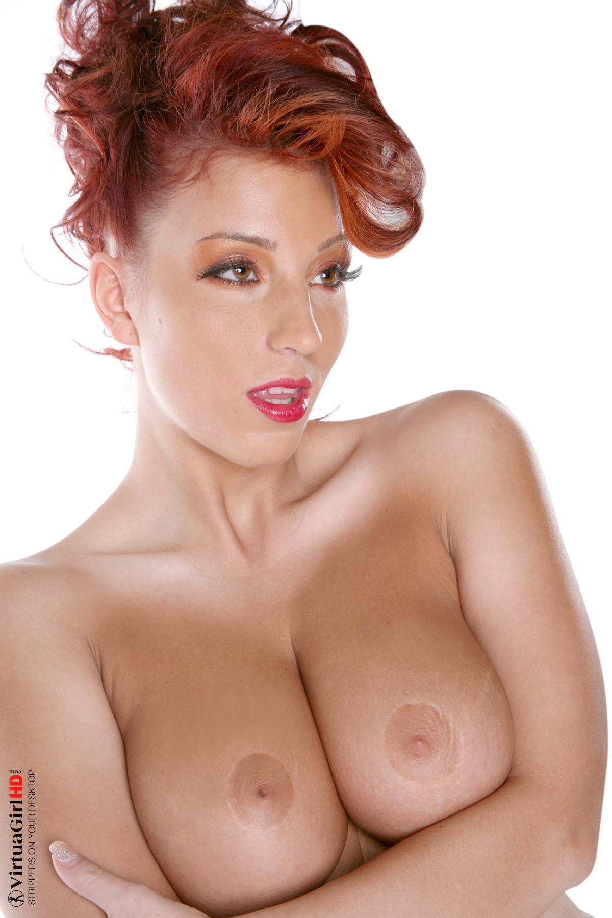 Ashley Robbins Tits