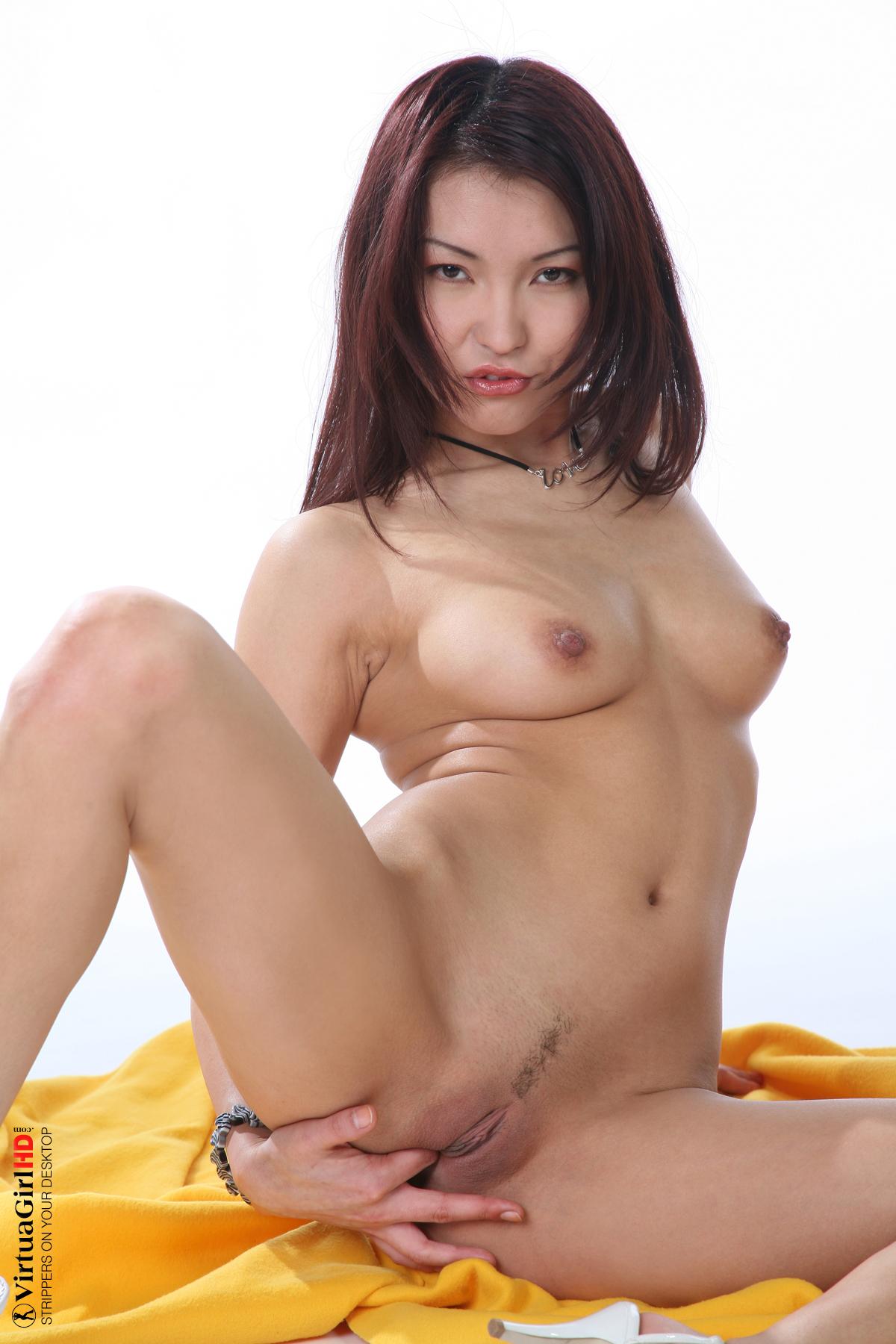 Hong kong models porn thought