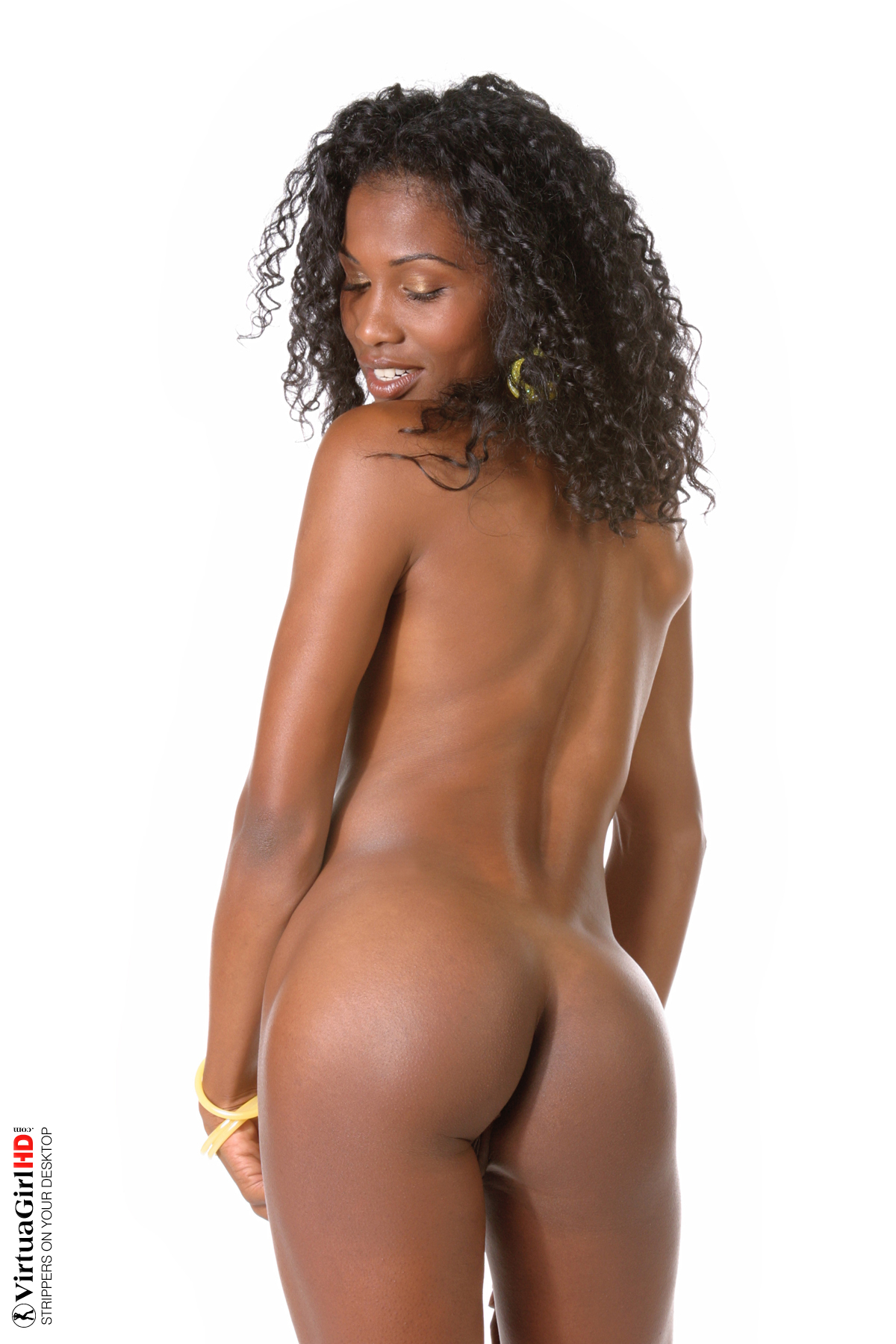 African best black hot booty naked think