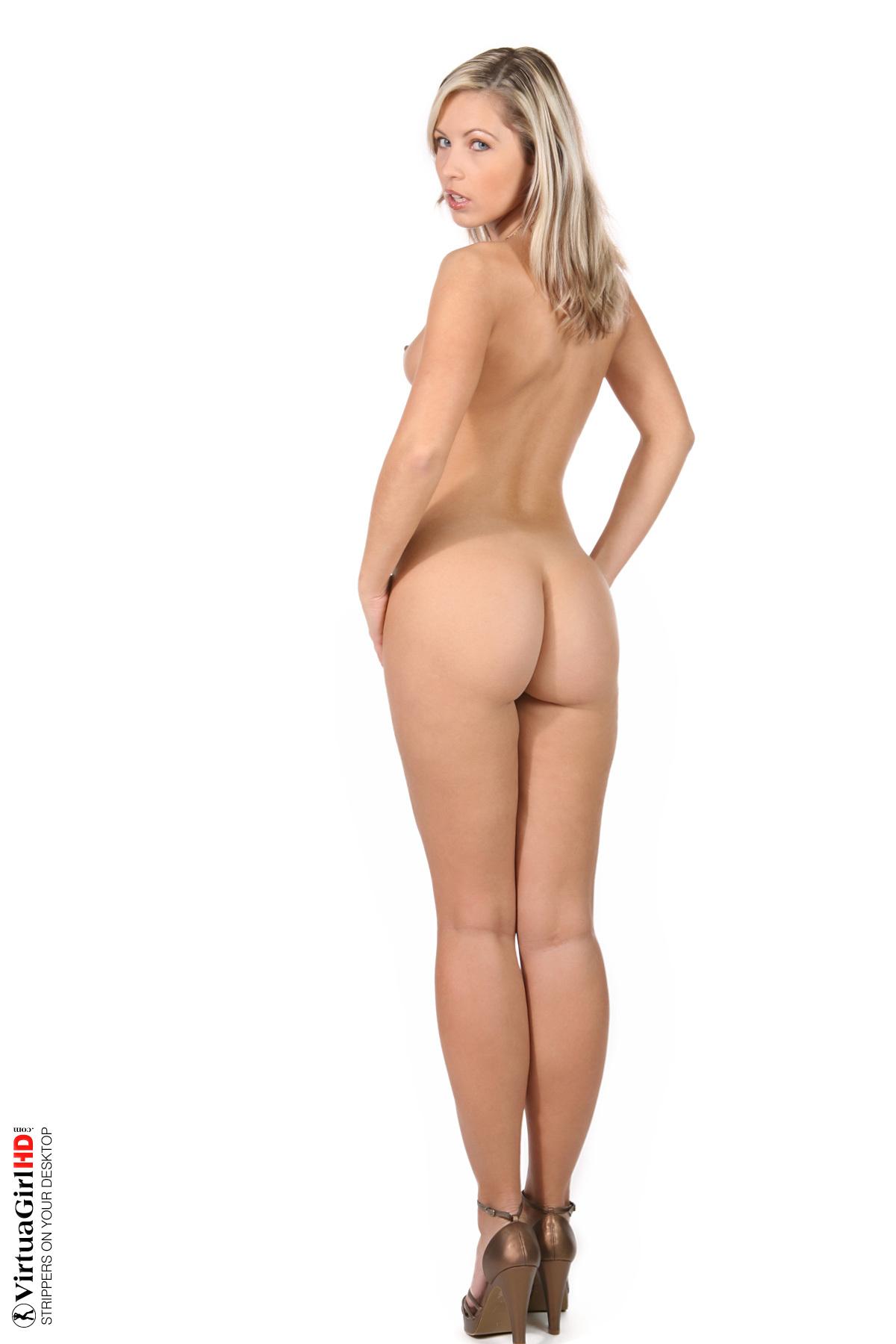 chubby sexy girls nude blond hair